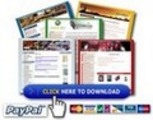 Thumbnail 10 Niche Sites Ready to Go NOW include master Resell Rights