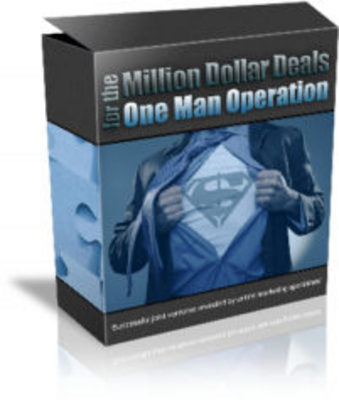Product picture Millon Dollar Deals